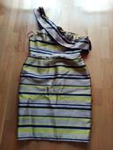 Spoločenské šaty Oasiss Dress, 46