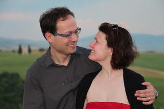 Svatební cesta do Toskánska