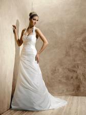 moje vysněné svatební šaty - miluju jeeee