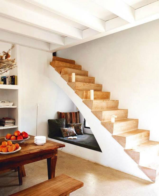 Rekonštrukcia starého domčeka - Moja predstava o priestore.Takto nejak by to mohlo vyzerať v budúcnosti.