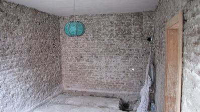Budúca kúpelňa.