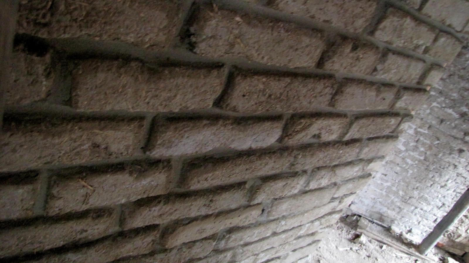 Rekonštrukcia starého domčeka - už sa to rysuje aj keď ešte nieje ukončená...