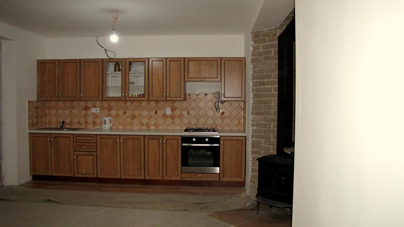Rekonštrukcia starého domčeka - Obrázok č. 89