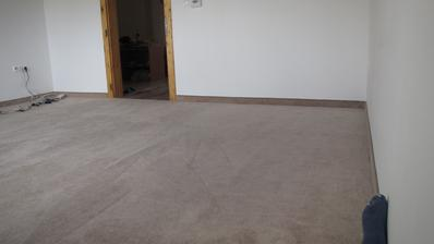 Konečne som dnes nahodil koberec ktorý som kúpil v októbri