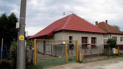 Začína sa to podobať na dom.