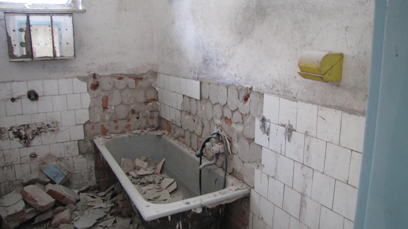 Ratnovce - Kúpelňa.