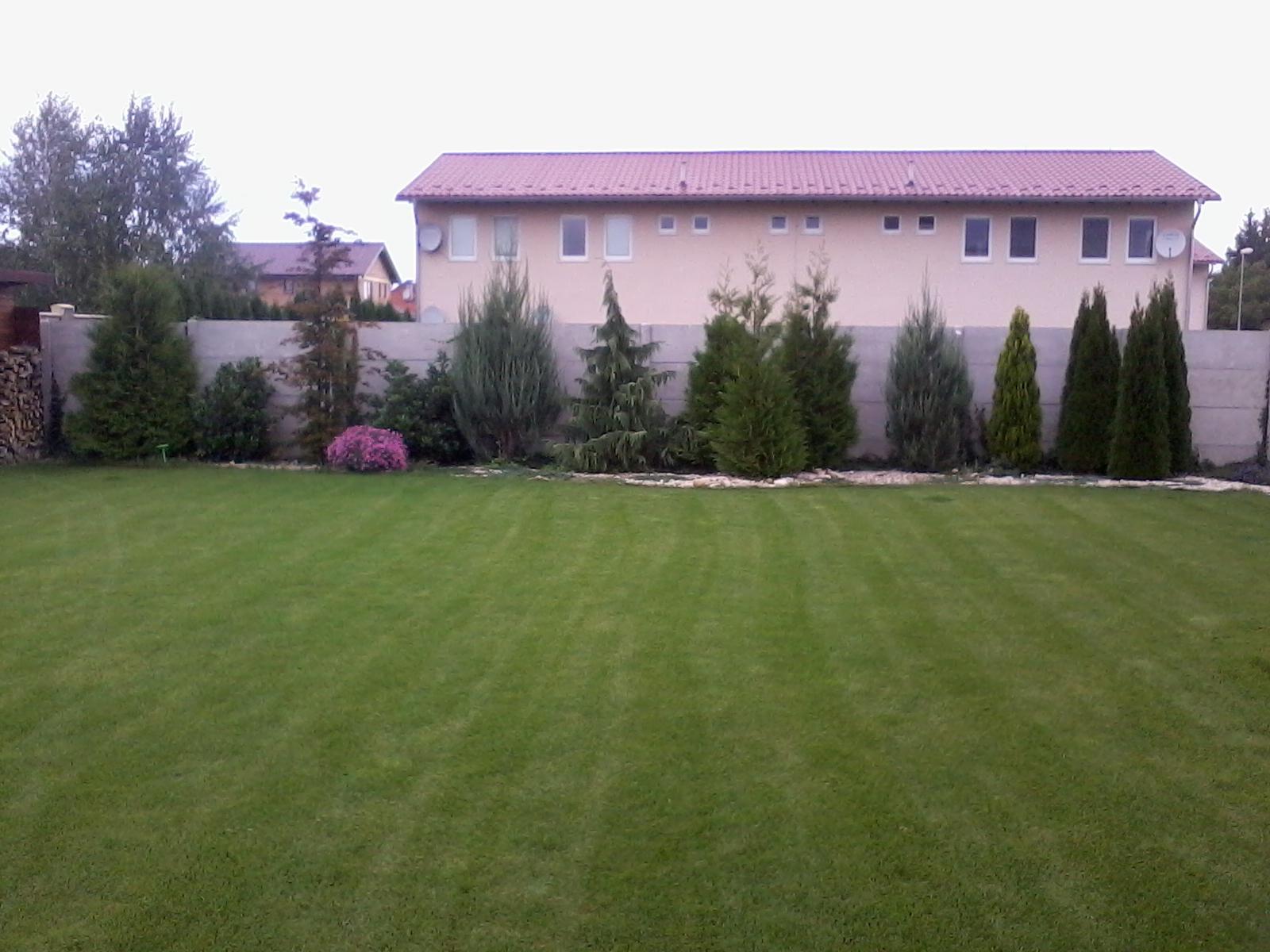 Realizacie zahrad - BA a okolie - Obrázok č. 24