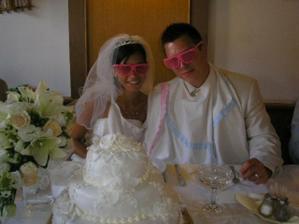 růžové brýle na celý život