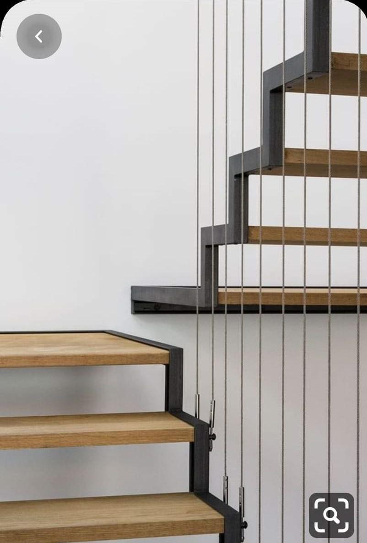 Prosím poradte firmu, ktorá vyrába takéto schody. Ďakujem - Obrázok č. 2