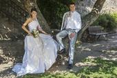 Moderní oblek pro ženicha Koutný , 50