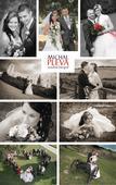 Fotografování svateb,