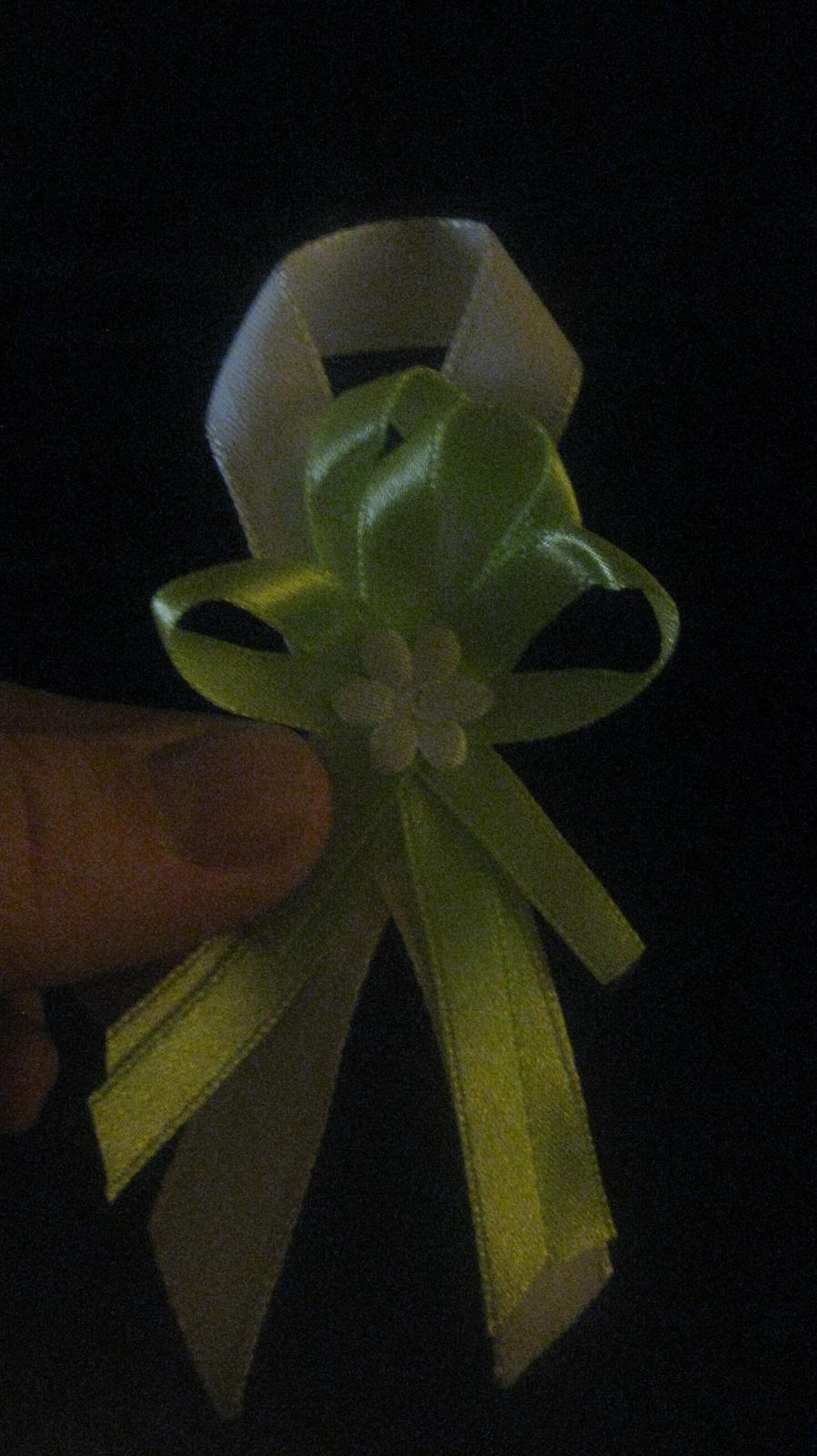zelené pierka - Obrázok č. 2