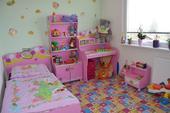 Dětský pokoj Čilek - sleva,