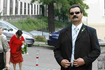 tatínek nevěsty;-)
