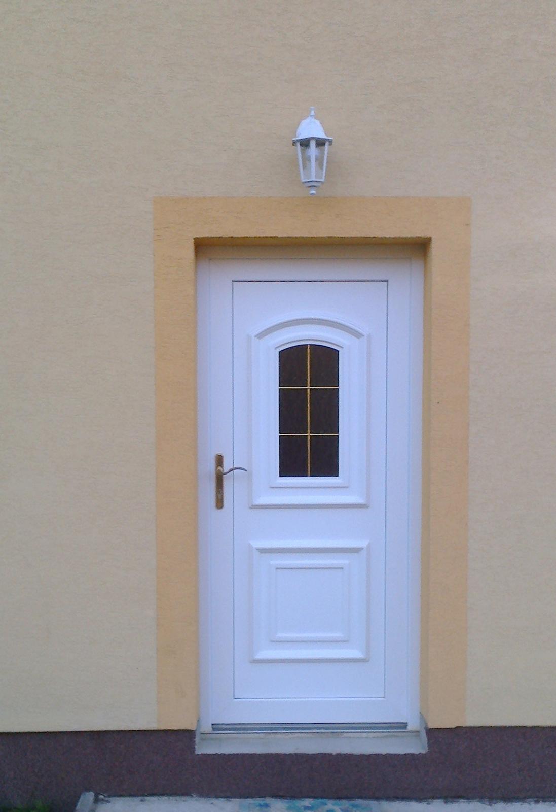 vchodove_dvere_gavaplast - GAVA 015-plastová dverná výplň