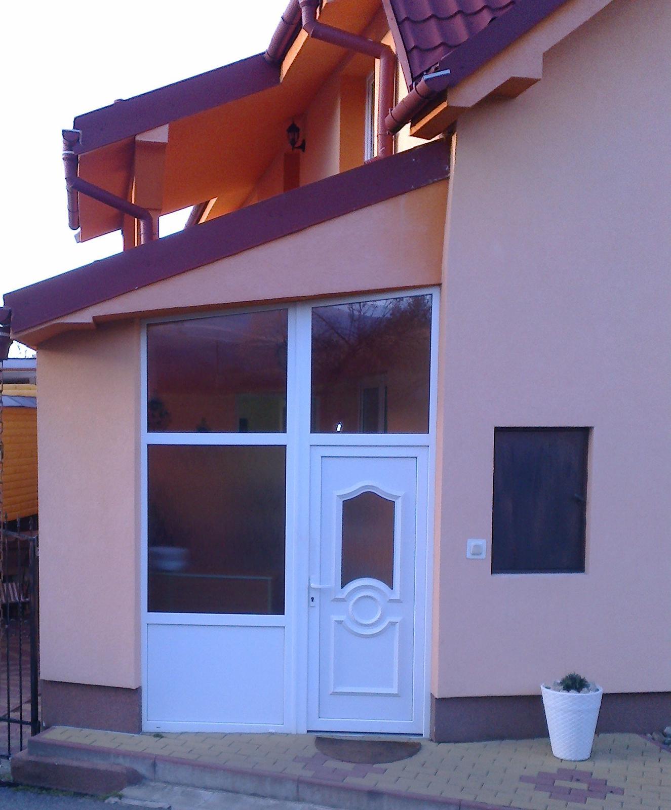 vchodove_dvere_gavaplast - GAVA 041-plastová dverná výplň