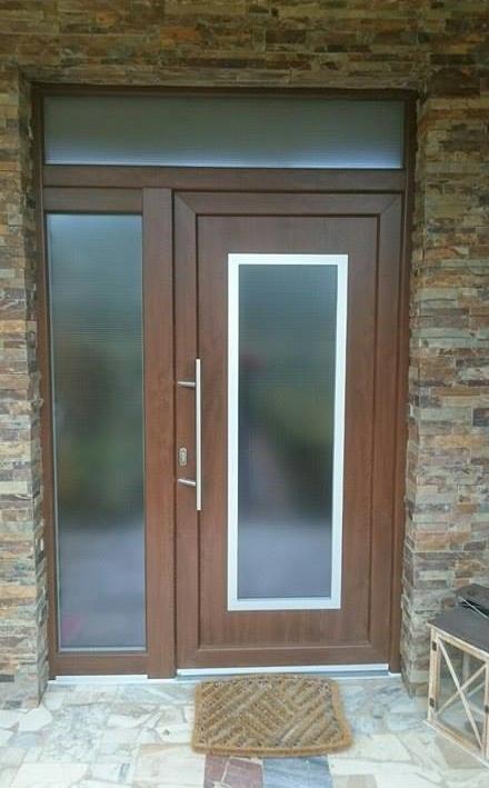 vchodove_dvere_gavaplast - GAVA 701-HPL dverná výplň