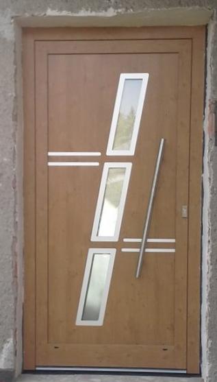 vchodove_dvere_gavaplast - GAVA 775-HPL dverná výplň