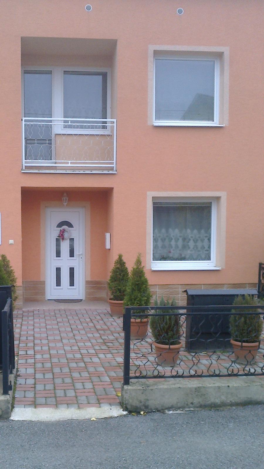 vchodove_dvere_gavaplast - GAVA 033- plastová dveřní výplní