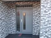 GAVA 913L- HPL dveřní výplní