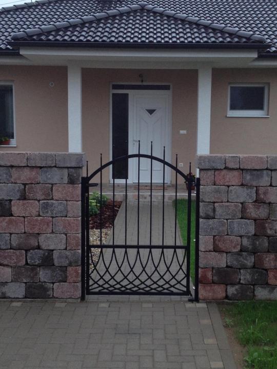 vchodove_dvere_gavaplast - GAVA 051- plastová dveřní výplní