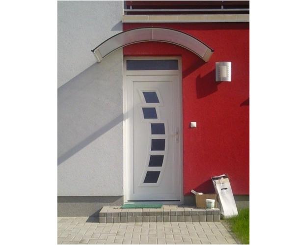 vchodove_dvere_gavaplast - GAVA 292- plastová dveřní výplní