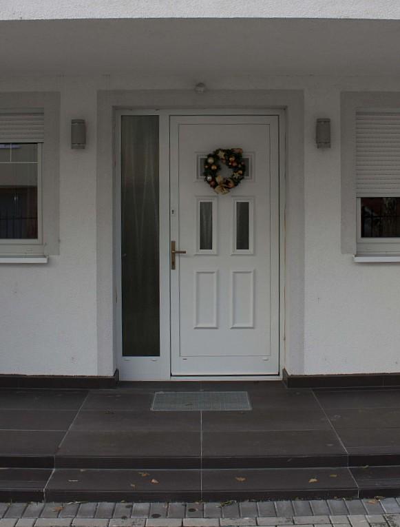 vchodove_dvere_gavaplast - GAVA 032- plastová dveřní výplní
