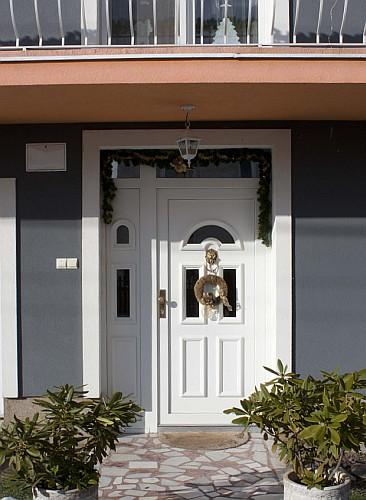 vchodove_dvere_gavaplast - GAVA 032+032/2- plastová dveřní výplní