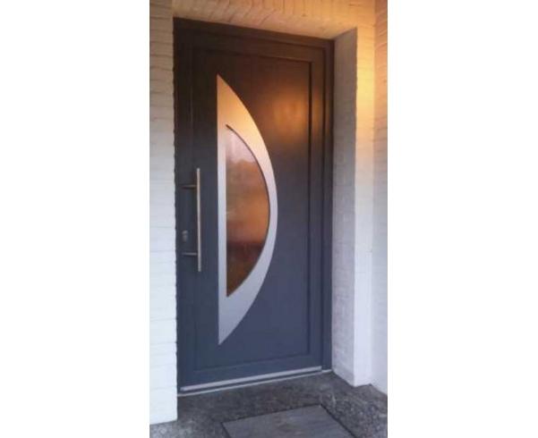 vchodove_dvere_gavaplast - GAVA 811- HPL dveřní výplní