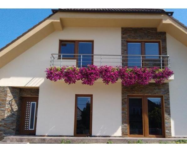 vchodove_dvere_gavaplast - GAVA 861- HPL dveřní výplní