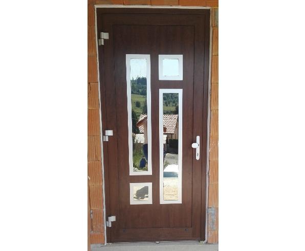 vchodove_dvere_gavaplast - GAVA 964b- HPL dveřní výplní