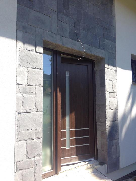 vchodove_dvere_gavaplast - GAVA 919L- HPL dveřní výplní