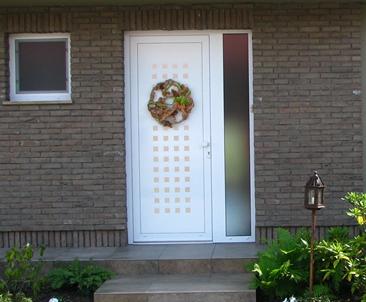 vchodove_dvere_gavaplast - GAVA 407a- hliníková dveřní výplní