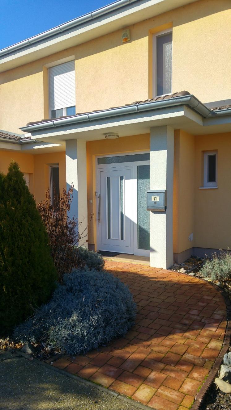 vchodove_dvere_gavaplast - Plastová dveřná výplň GAVA 152