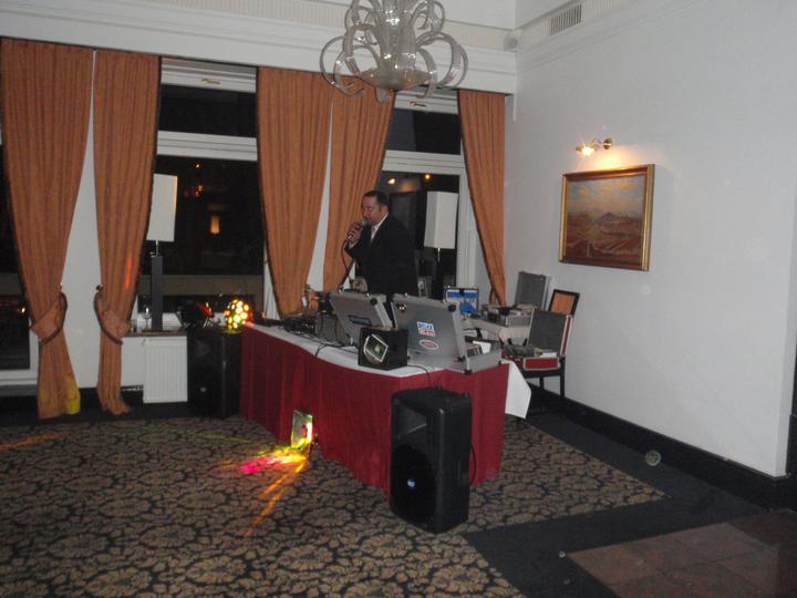 djliborek123 - Svatba Hotel Crown Plaza