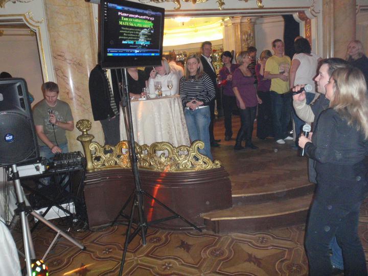 djliborek123 - Karaoke show