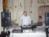 Pražský hrad - ples Hradní stráže