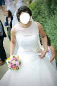 Svatební šaty Mia Solano, 40