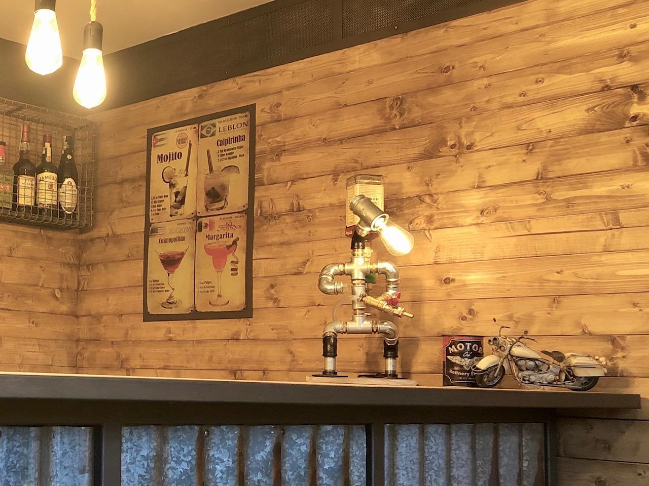 Bar - Obrázek č. 5