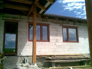 Nove okna