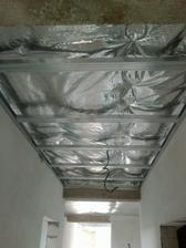 strop chodba