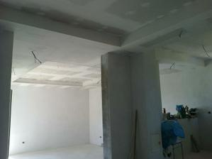 hotove stropy