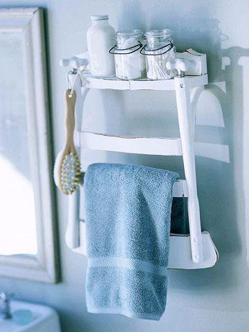 Netradičné námety na bývanie, doplnky,... :-) - Obrázok č. 23