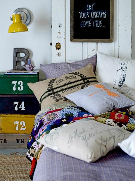 Netradičné námety na bývanie, doplnky,... :-) - Obrázok č. 90