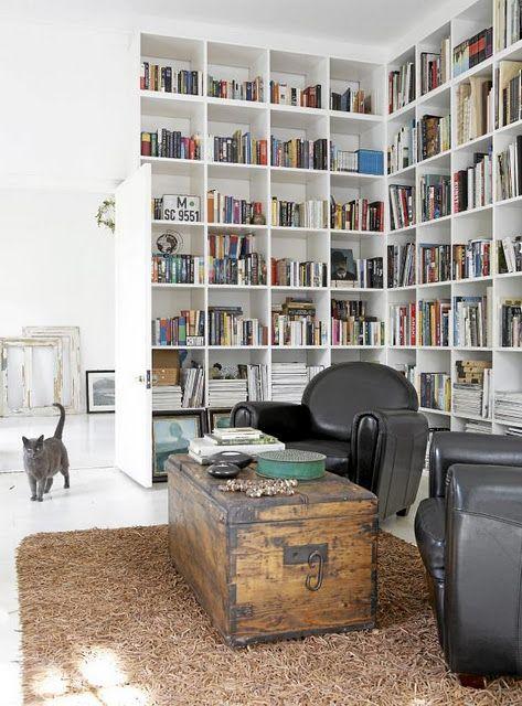 Netradičné námety na bývanie, doplnky,... :-) - Obrázok č. 102