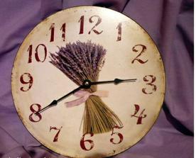prekrasne hodiny x-)