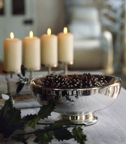 Aby pri sviatočnom stole lepšie chutilo :-) - Obrázok č. 70