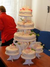 takuto torticku by som chcela len inak vyzdobenu