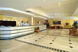 Hotel Bel Air, Egypt