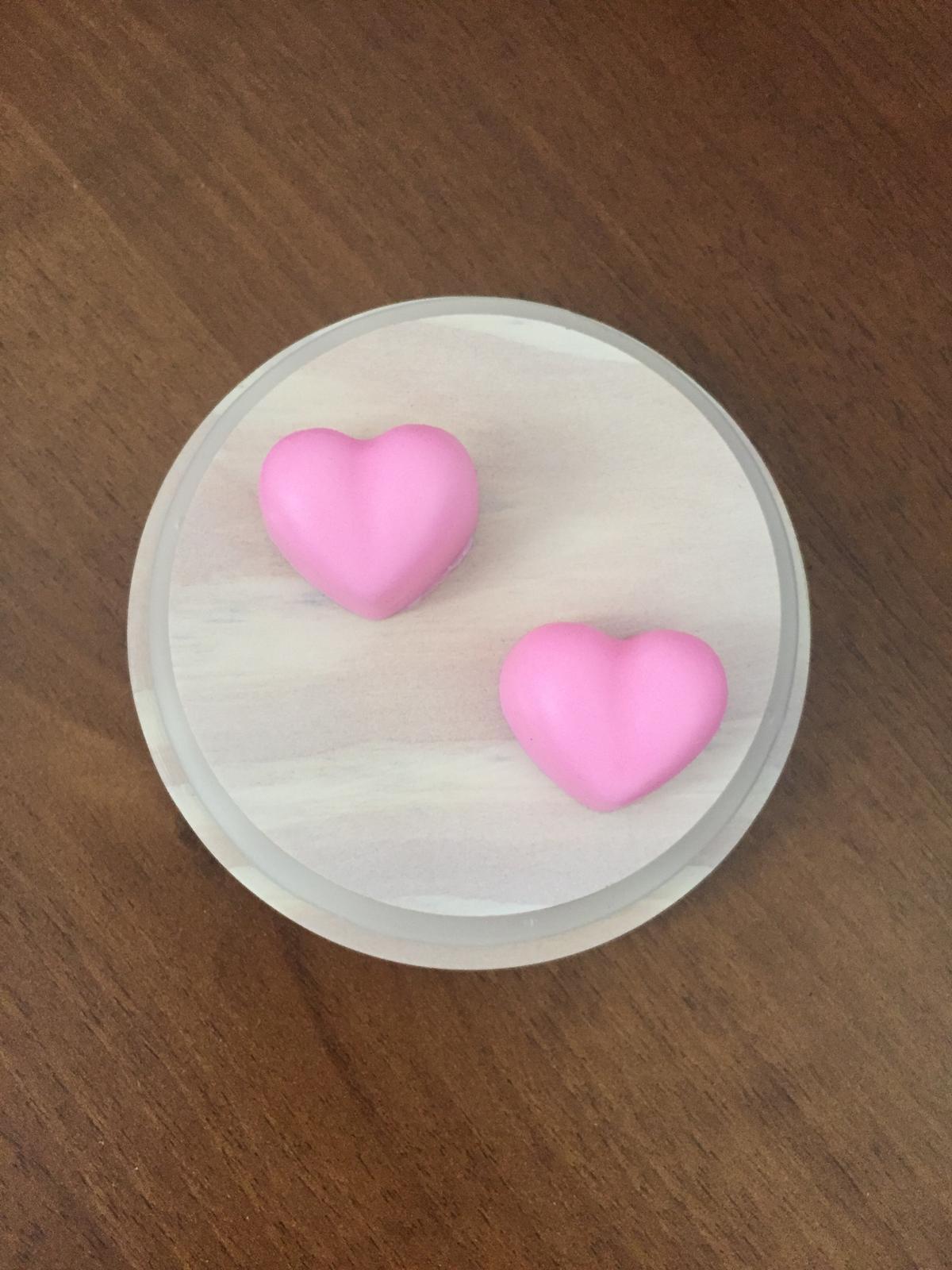 Vyrábam voňavé mydielka od... - Obrázok č. 1